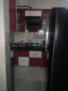 Kitchen Image of Seema PG in Vaishali