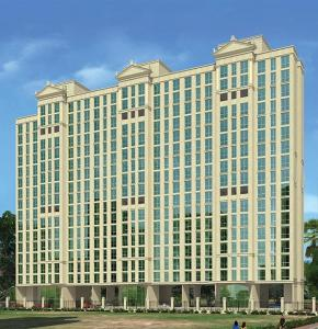 Gallery Cover Image of 625 Sq.ft 1 BHK Apartment for buy in Powai for 12800000