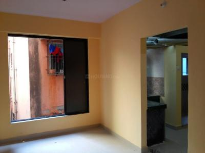 Gallery Cover Image of 600 Sq.ft 1 BHK Apartment for buy in Airoli for 2700000