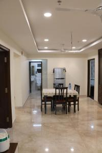 Gallery Cover Image of 1575 Sq.ft 3 BHK Apartment for rent in Shaikpet for 50000