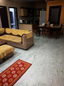 Gallery Cover Image of 1800 Sq.ft 4 BHK Independent Floor for buy in Nehru Nagar for 9000000