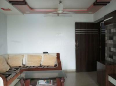 Gallery Cover Image of 950 Sq.ft 2 BHK Apartment for rent in Thane West for 23000