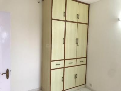 Gallery Cover Image of 1783 Sq.ft 4 BHK Apartment for rent in DLF Belvedere Park, DLF Phase 3 for 45000