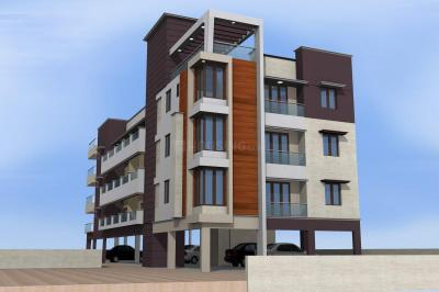 Gallery Cover Image of 1528 Sq.ft 3 BHK Apartment for buy in Anna Nagar West for 18336000