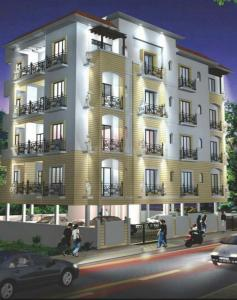 Gallery Cover Image of 1650 Sq.ft 3 BHK Apartment for buy in Rajnagar for 11500000