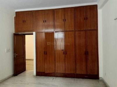 Gallery Cover Image of 1950 Sq.ft 3 BHK Independent Floor for rent in Hauz Khas for 50000