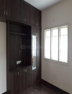 Gallery Cover Image of 800 Sq.ft 2 BHK Independent Floor for rent in Srinivasa Nagar for 14000