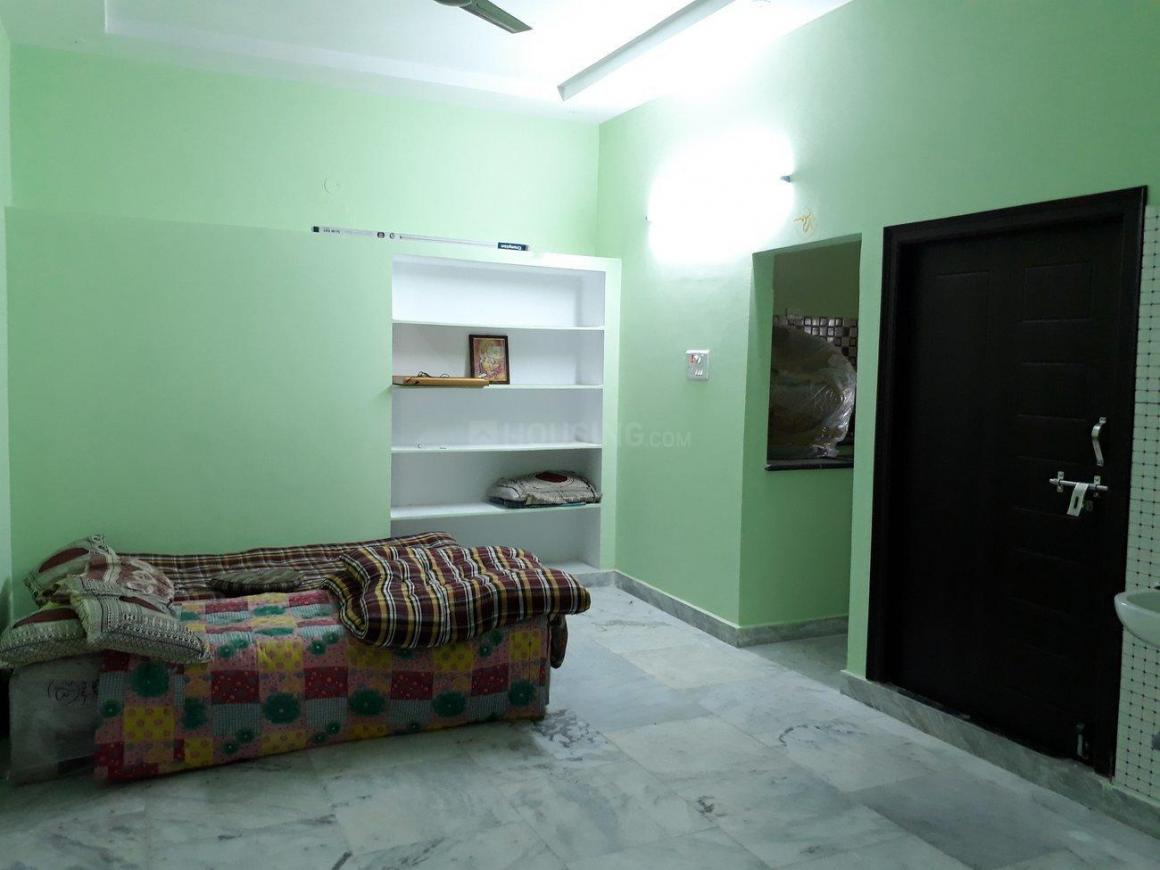 Living Room Image of 1700 Sq.ft 2 BHK Independent Floor for rent in Dr A S Rao Nagar Colony for 11500