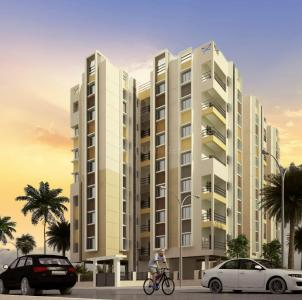 Gallery Cover Image of 867 Sq.ft 3 BHK Apartment for buy in Nidhivan, Shalimar for 4981000