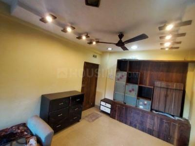 Hall Image of Living Room, Single Ocupancy in Jogeshwari West