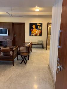 Gallery Cover Image of 1350 Sq.ft 2 BHK Apartment for rent in Sangamvadi for 65000