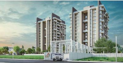 Gallery Cover Image of 677 Sq.ft 2 BHK Apartment for buy in Merlin Verve, Tollygunge for 5600000