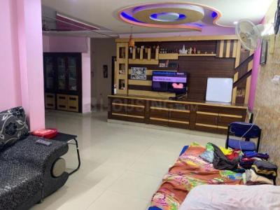 Gallery Cover Image of 1250 Sq.ft 2 BHK Apartment for buy in Pragathi Nagar for 6200000