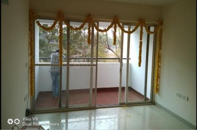 Gallery Cover Image of 1400 Sq.ft 2 BHK Apartment for rent in Narayanapura for 18000