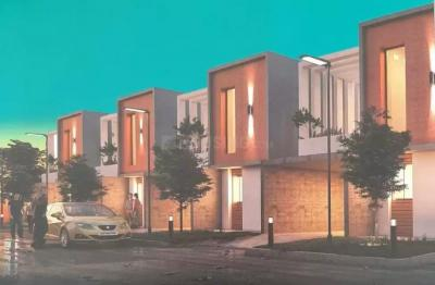 Gallery Cover Image of 1700 Sq.ft 3 BHK Villa for buy in Sark Town Homes, Shankarpally for 7800000