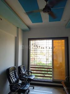 Gallery Cover Image of 655 Sq.ft 1 BHK Apartment for buy in Nine Realcon Glorious Lifestyle, Nalasopara West for 2500000