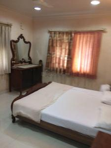 Gallery Cover Image of 1770 Sq.ft 4 BHK Apartment for buy in Juhu for 75000000