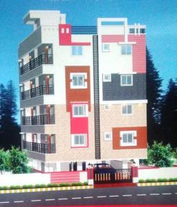 Gallery Cover Image of 1000 Sq.ft 2 BHK Apartment for buy in Vibhutipura for 4200000