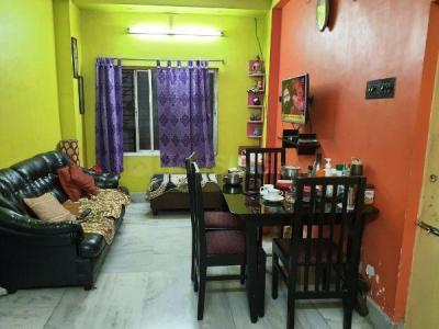 Gallery Cover Image of 570 Sq.ft 2 BHK Apartment for buy in Regent Place, Netaji Nagar for 2000000