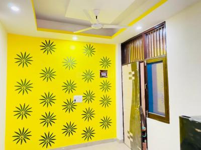 Gallery Cover Image of 850 Sq.ft 2 BHK Independent Floor for buy in Noida Extension for 2000000