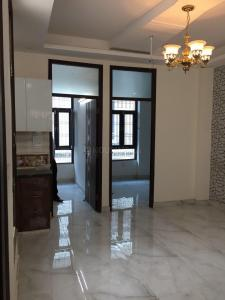 Gallery Cover Image of 900 Sq.ft 2 BHK Independent Floor for buy in Ashok Vihar Phase II for 2600000