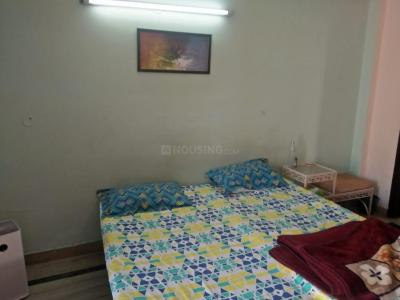 Gallery Cover Image of 900 Sq.ft 1 RK Independent House for rent in Sector 50 for 14000