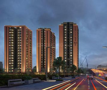 Gallery Cover Image of 1911 Sq.ft 3 BHK Apartment for buy in Naranpura for 11657100