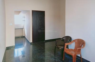 Gallery Cover Image of 400 Sq.ft 1 BHK Independent House for rent in Electronic City for 9300