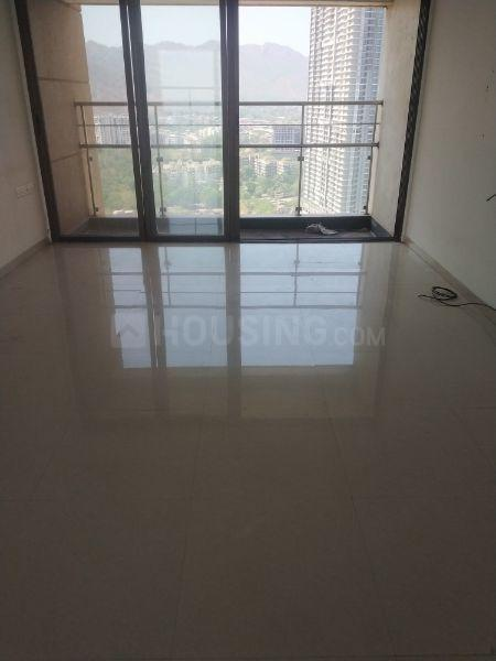 Bedroom Image of 1300 Sq.ft 3 BHK Apartment for rent in Mulund West for 58000