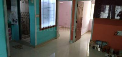 Gallery Cover Image of 550 Sq.ft 2 BHK Independent House for rent in Battarahalli for 10000
