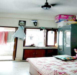 Gallery Cover Image of 1185 Sq.ft 3 BHK Apartment for rent in Rajarhat for 15000