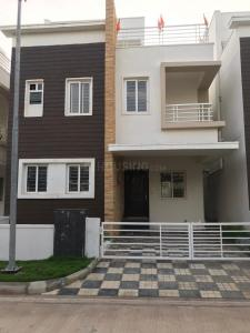 Gallery Cover Image of 1820 Sq.ft 3 BHK Villa for rent in Kowkur for 20000