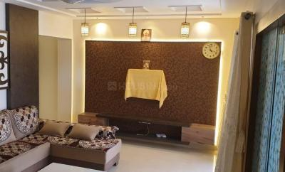 Gallery Cover Image of 550 Sq.ft 1 BHK Apartment for rent in Bhanushanti Apartment, Goregaon East for 24000