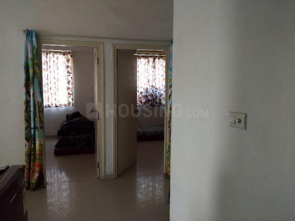 Living Room Image of 1100 Sq.ft 2 BHK Independent House for buy in Narolgam for 2100000