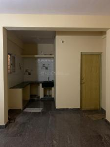 Gallery Cover Image of 400 Sq.ft 1 RK Independent House for rent in Kodihalli for 8000