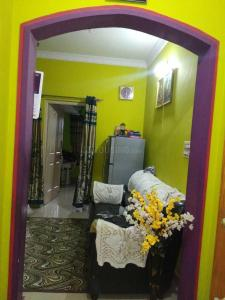 Gallery Cover Image of 600 Sq.ft 2 BHK Independent Floor for rent in Varthur for 9000