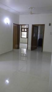Gallery Cover Image of 1200 Sq.ft 3 BHK Apartment for rent in Chhattarpur for 17500