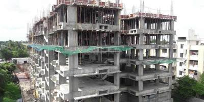 Gallery Cover Image of 1013 Sq.ft 3 BHK Apartment for buy in Merlin Gangotri, Konnagar for 2963025