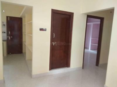 Gallery Cover Image of 900 Sq.ft 2 BHK Independent House for rent in Attapur for 12000