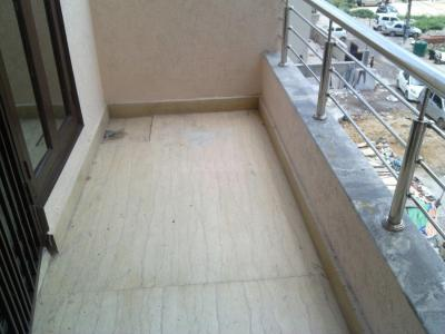 Gallery Cover Image of 1800 Sq.ft 3 BHK Independent Floor for buy in Sector 42 for 7000000