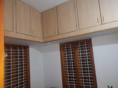 Gallery Cover Image of 750 Sq.ft 1 BHK Independent Floor for rent in Vijayanagar for 14000