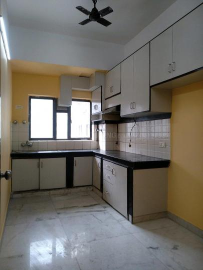 Kitchen Image of 1791 Sq.ft 3 BHK Apartment for rent in Tangra for 45000