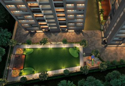 Gallery Cover Image of 1485 Sq.ft 3 BHK Apartment for buy in Vyapti Vandemataram Mahadev Lily, Maninagar for 7600001
