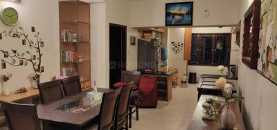 Gallery Cover Image of 1300 Sq.ft 2 BHK Apartment for rent in Mahadevapura for 31000