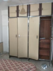 Gallery Cover Image of 550 Sq.ft 1 BHK Apartment for rent in Andheri West for 37000