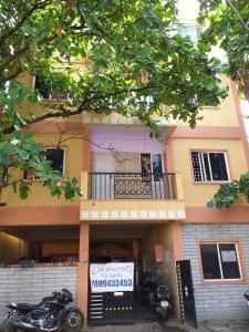 Building Image of Sri Sai Ram PG in BTM Layout