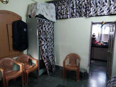 Gallery Cover Image of 300 Sq.ft 1 BHK Apartment for buy in Parel for 9500000