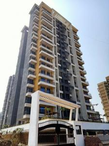 Gallery Cover Image of 675 Sq.ft 1 BHK Apartment for buy in Pradhan Heights, Taloja for 3800000