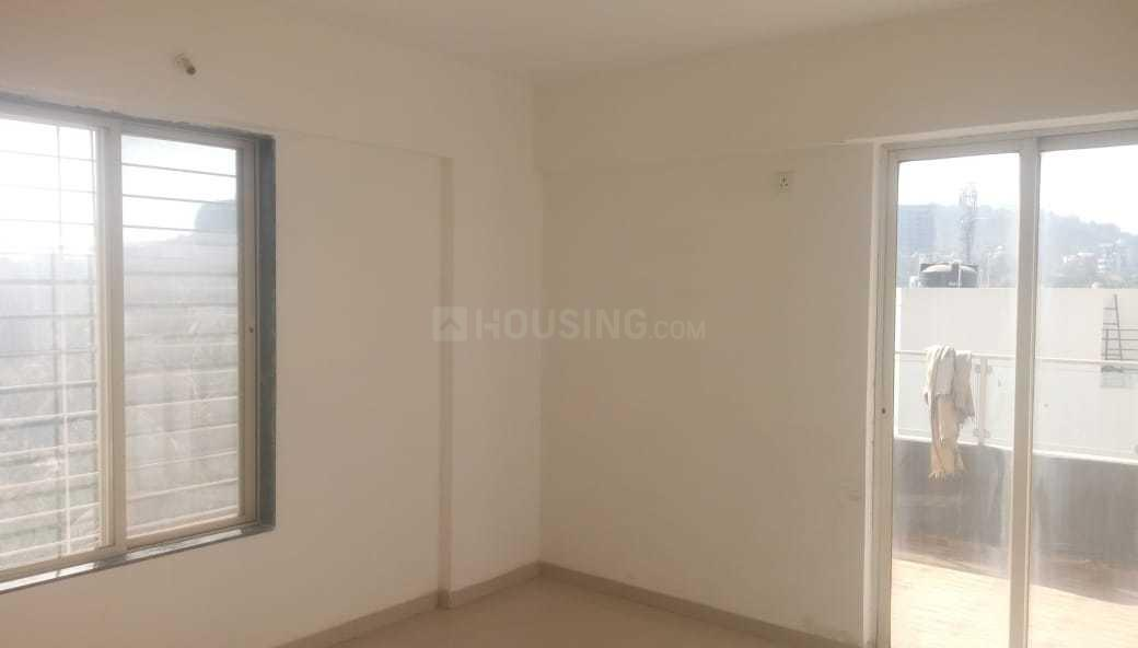 Bedroom Image of 1110 Sq.ft 2 BHK Apartment for rent in Kharghar for 30000