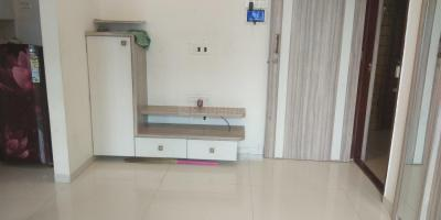 Gallery Cover Image of 420 Sq.ft 1 RK Apartment for rent in Hiranandani Estate for 14000